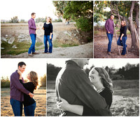Brandon & Molly - Engagement